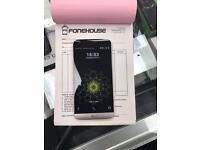 LG G5 PINK 32GB UNLOCKED