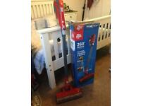 Dirt Devil 360 Reach Upright Stick Vacuum Cleaner