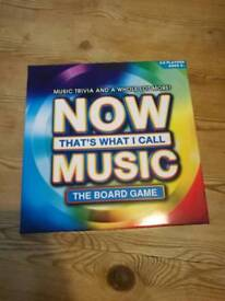 Played once now thats what I call music game