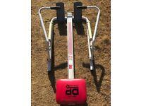 DP 150 UK Rowing Machine