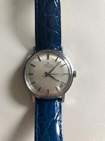 Vintage Zenith Automatic Watch