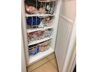 4 drawers freezer