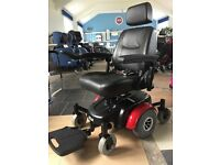 Drive Medical Image EC Power Chair / Mobility Scooter / Electric Wheelchair