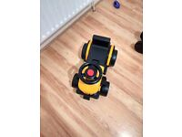 JCB Fastrac Ride-On Tractor, collection only