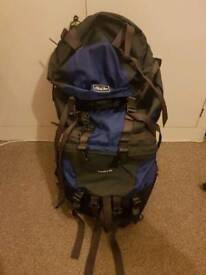 Blacks tundri 60l Backpack Rucksack
