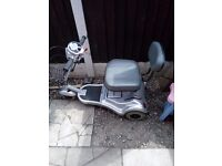 Mobility scooter Road knight mini scooter weight limit is 21stone