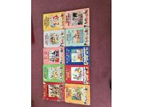 Noddy books from the 1950s for sale