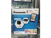 Panasonic KX-HN6001 baby monitoring camera kit Smart phone App