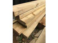 9 x 3600 wood joists