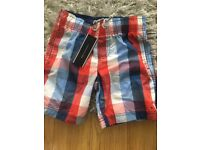 New genuine Tommy Hilfiger shorts