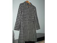 Ladies Debenhams Coat.
