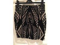 Skirts £3 each topshop river island