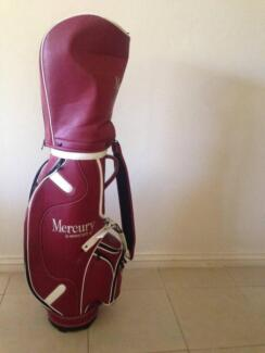 Ladies full golf set Crows Nest North Sydney Area Preview