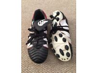Canterbury summer rugby boots Men's size 9