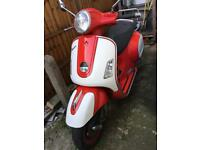 Vespa Gts 250 *PLEASE READ*