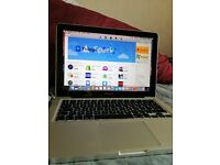 MacBook Pro (Mid 2012) with SSD Drive and 8GB RAM, £550 ONO