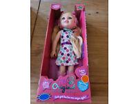Lucia Doll