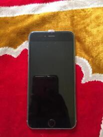 IPhone 6 Plus 64gb on EE