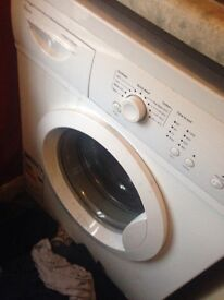Washing machine ideal for first home