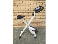 Exercise Bike - Davina Macall