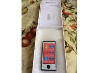 iPod nano 7th gen lastest edition *NEW*