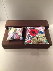 Jazz Sofa / Chair Bed + 3 pillows