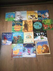 15 Children's picture books