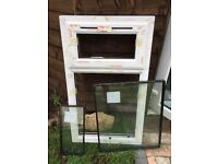 Brand new window 61cmx1.2m