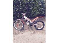 Gas Gas 270cc Trial Bike