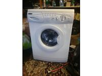 Hotpoint Aquarius Washing Machine in white WMA48 Model Like new 1400 spin