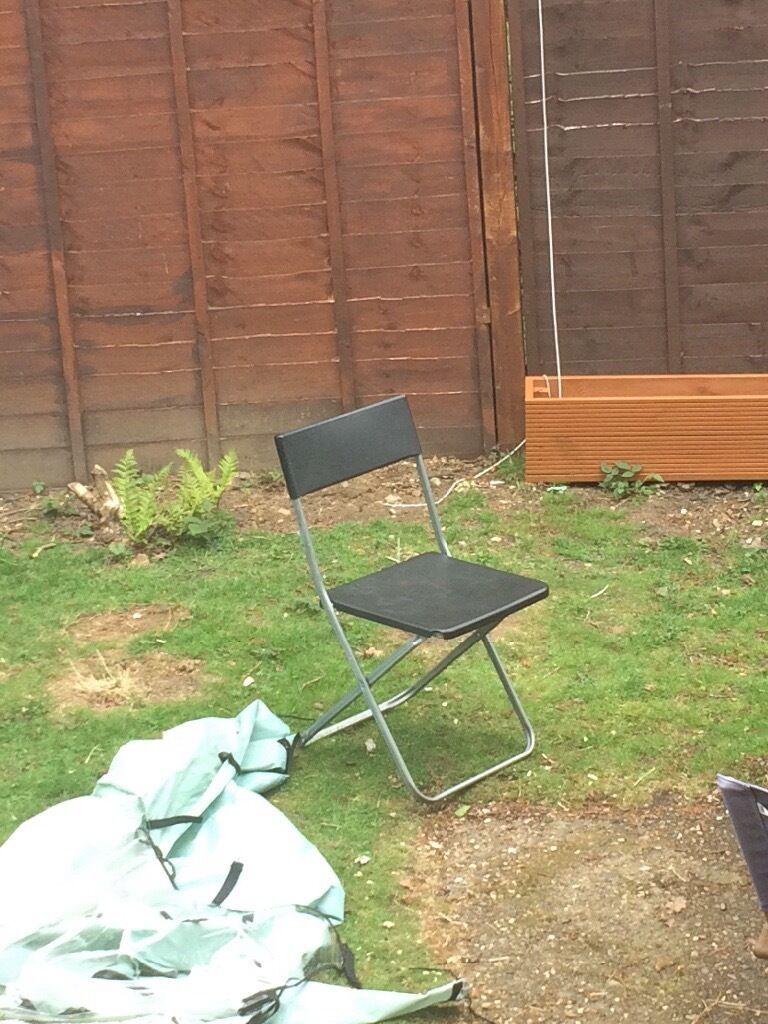 Garden furniture chairs sale £5 99