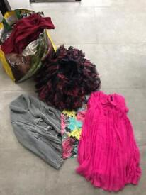 Girls clothes size 8-10yrs