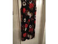 Dress from papaya new no tags size 12