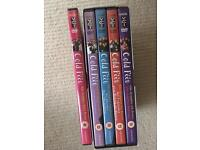 Cold feet complete DVD set