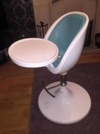 BrotherMax Scoop high chair