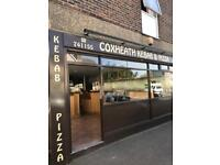 Kebab Grill Cook Required