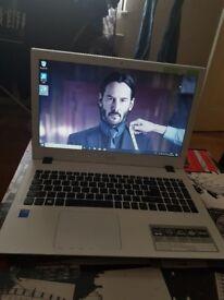 Acer i3 5005u 2.0ghz 8gb ram 1000gb hdd