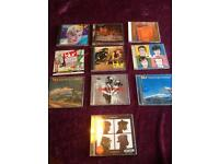 Blur, Gorillaz CDs £1.50 each or 10 for £10 (not vinyl)