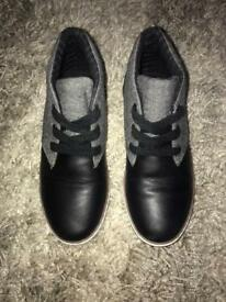 Boys boots ~ excellent condition as only worn once