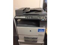 Photocopier - Office printer scanner copier