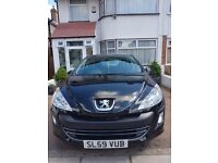 Peugeot 308 2009 FOR SALE