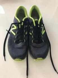New Balance trail running shoes (size 9) (vazee summit trail)