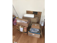 House Move? We've just done it and now have lots of packaging materials, some still new