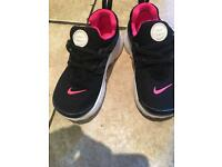 Infant Nike Trainers