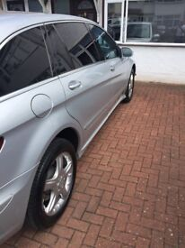 It is in a very good condition, is a 6 seater and its fully loaded, has two keys, service history.