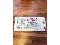 One Wireless ticket for sale -Sunday 9th July. £75
