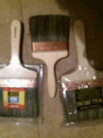 Paist or paint brushes