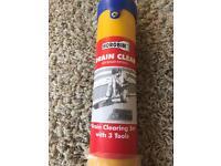 HOROBIN Drain clear - lockfast fitting £15