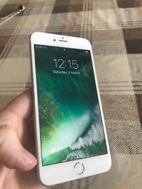 IPhone 6 Plus gold 16GB O2