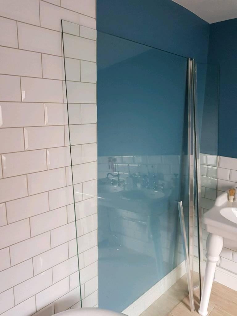 Shower/wet room panel | in Gosport, Hampshire | Gumtree